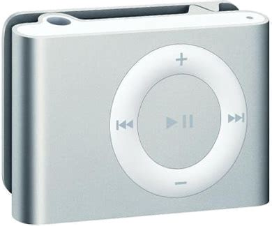 Sync your iPod Shuffle with Linux   WiredRevolution