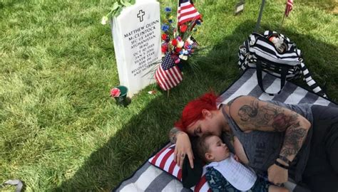 Finding Strength After My Green Beret Husband Was Killed