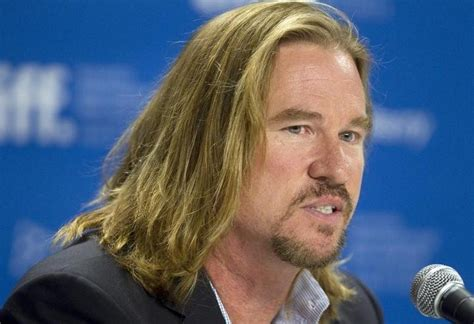 Actor Val Kilmer hospitalized in Los Angeles after