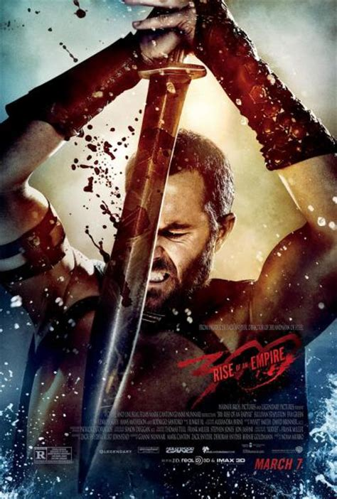300: Rise of an Empire -2014 Archives - ComingSoon
