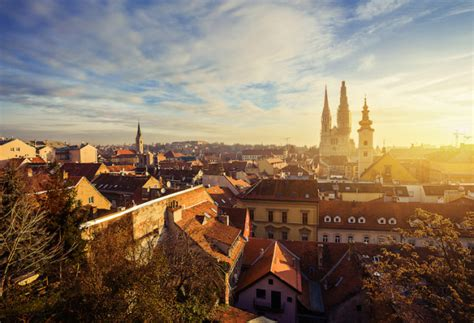Get Cultured: Zagreb - A Guide to The City's Markets