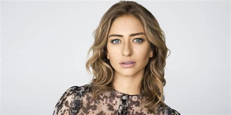 Whitney Wolfe Talks Her New Dating App Bumble - Bumble