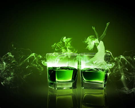 Absinthe Day | Days Of The Year