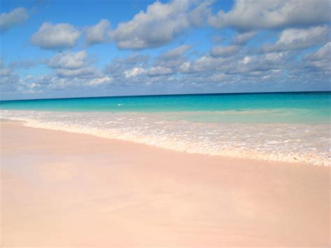 Pink Sands, Bahamas | Travel Channel