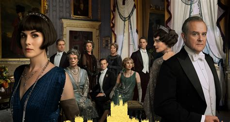 The 'Downton Abbey' Movie Debuts Its Final Poster! | Allen