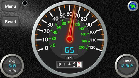 Best Speedometer apps for Android | The TechGears