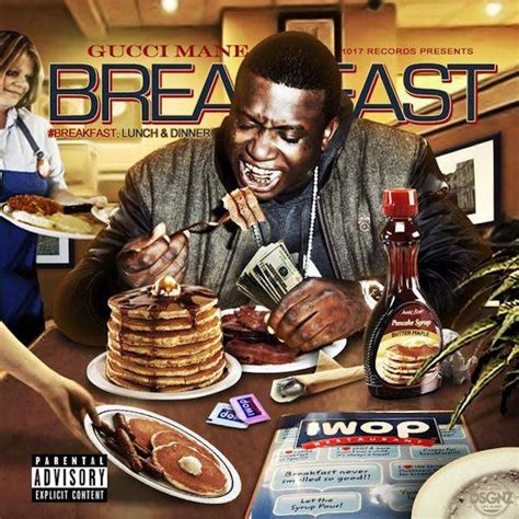 The Gucci Mane Guide to Eating   First We Feast