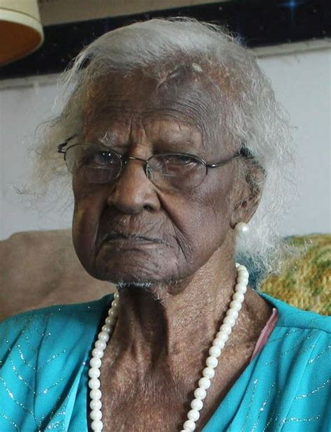 Detroit-area woman, 115, now listed as world's oldest