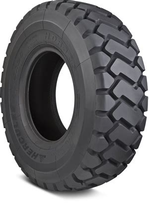 New Hercules Loader Tire Is Widely Available - Suppliers