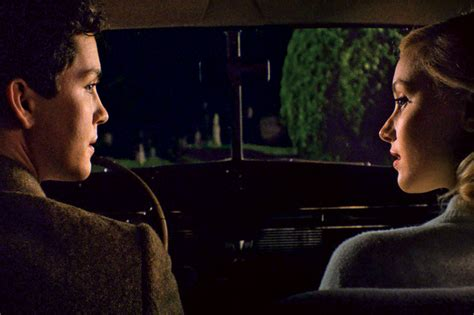 Indignation Is the Best Philip Roth Film Adaptation By a Mile