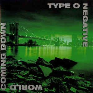 Type O Negative - World Coming Down   Releases   Discogs