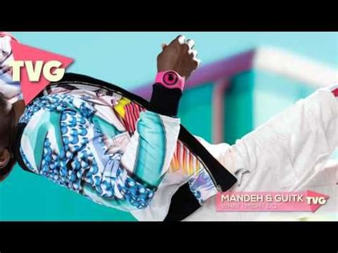 Mandeh & GuitK - What I Might Do | Good music, Music love