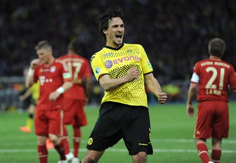 Borussia Dortmund's 10 best transfers from the past decade