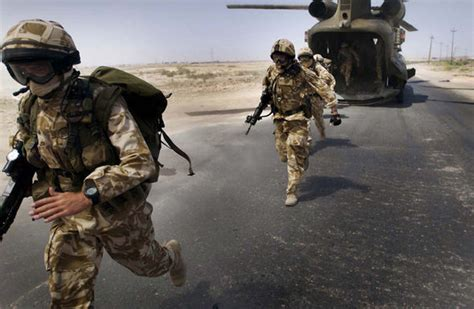 British Armed Forces braced for 'tough decisions' amid
