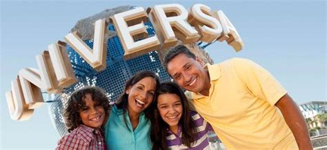 Universal Studios Ticket Discount with shuttle transfer to