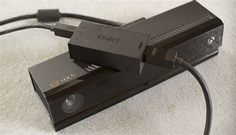 How I turned my Xbox's Kinect into a wondrous motion
