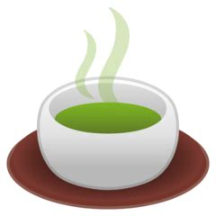 Teacup Without Handle Emoji — Meaning, Copy & Paste