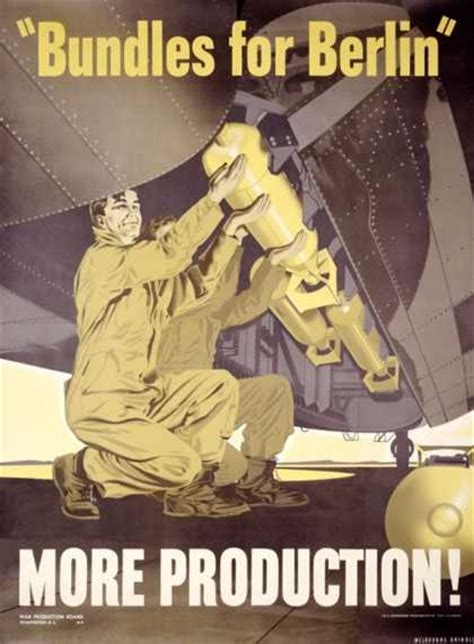Vintage Propaganda and Ad Posters of the 1940s (Page 7)