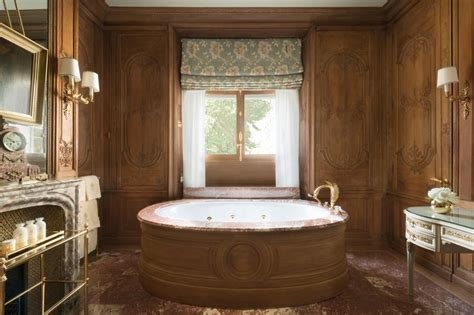 Ideas to Inspire You from Fabulous Bathrooms Around the