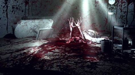 How to unlock The Evil Within's frame rate (and other