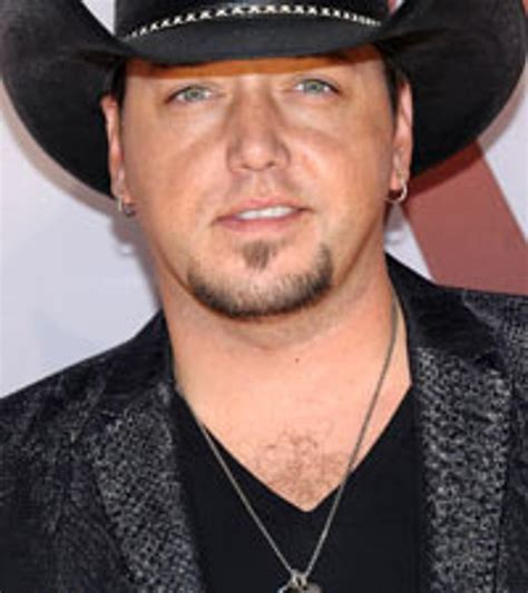 Jason Aldean Hopes to Return from Grammys With a New 'Tag'