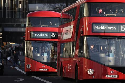 London bus safety announcements: TfL to fix 'technical