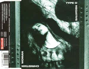 Type O Negative - Christian Woman   Releases   Discogs