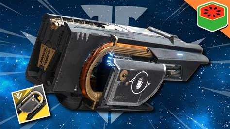 THIS EXOTIC IS BUSTED - Jötunn Fusion Rifle | Destiny 2
