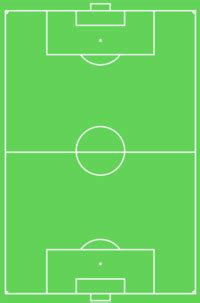 Template:Football squad on pitch - Hattrick