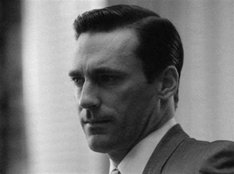 A Mad Man, Indeed: The Psychology of Don Draper