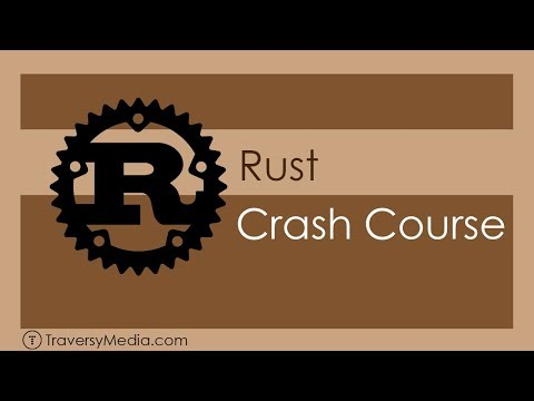 Introduction - The Rust Programming Language